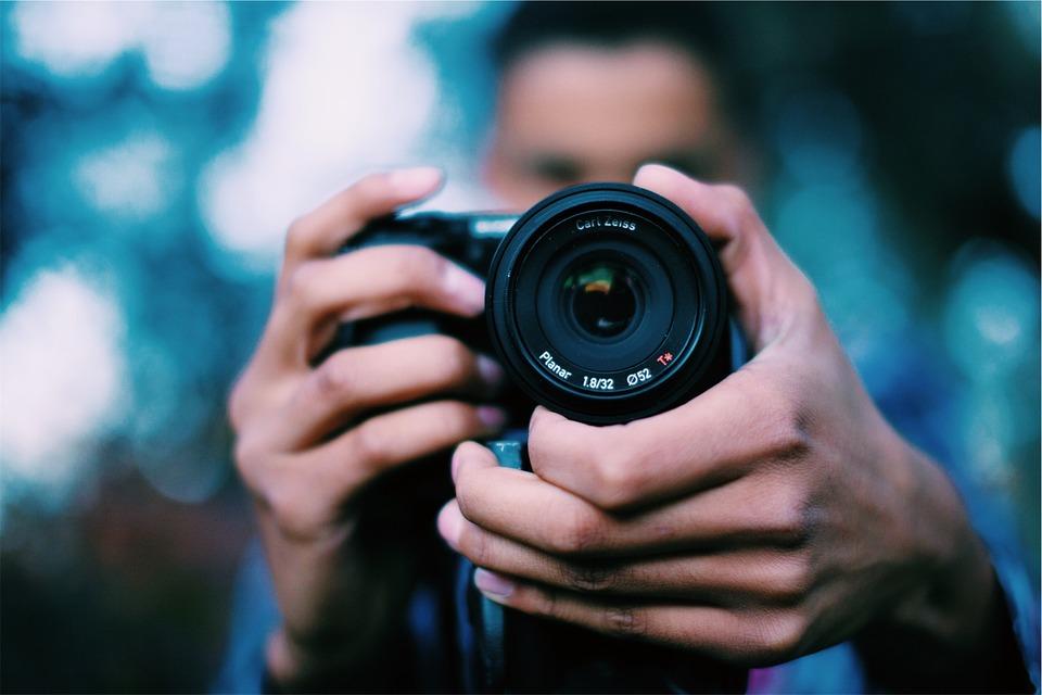 Cursos de fotografía en Zaragoza