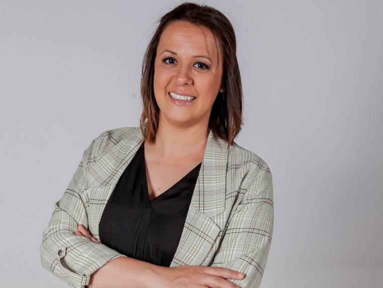 Clara Torrijos, CEO de GoKoan.